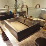 洗面所を収納でおしゃれに見せるアイディア【インテリア実例】