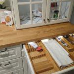 IKEAのキッチン